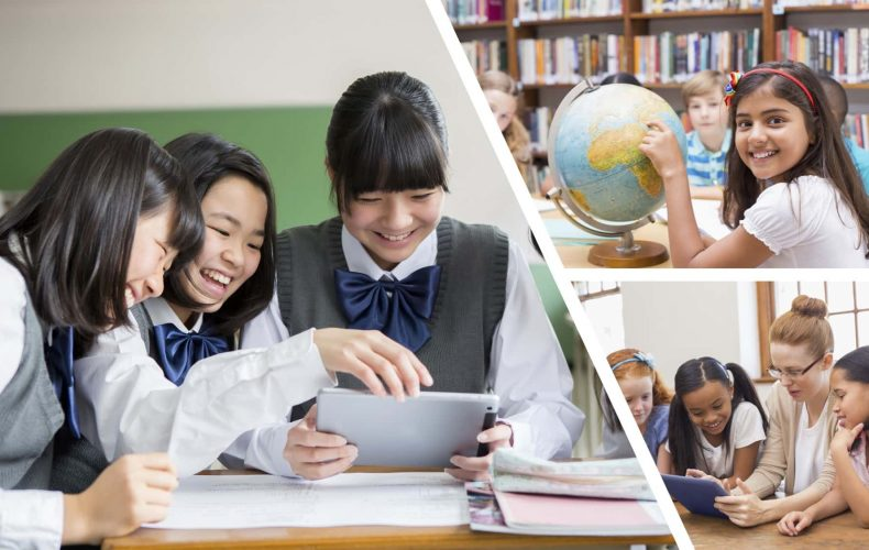 タイのコンケン大学と与勝高校で実施したオンライン交流授業が沖縄タイムスで記事になりました!